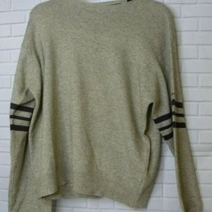 Timberland Brown Crew Neck Sweater Mens' Size XL